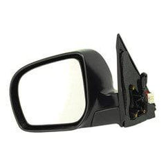 2011-2013 Subaru Forester Driver Side Power Door Mirror (Heated; w-Turn Signal; Power; Manual Folding) SU1320136