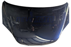 2010 Honda CRV Hood Painted  Royal Blue Pearl (B536P)