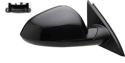 2011 Buick Regal Side View Mirror Painted to Match Vehicle