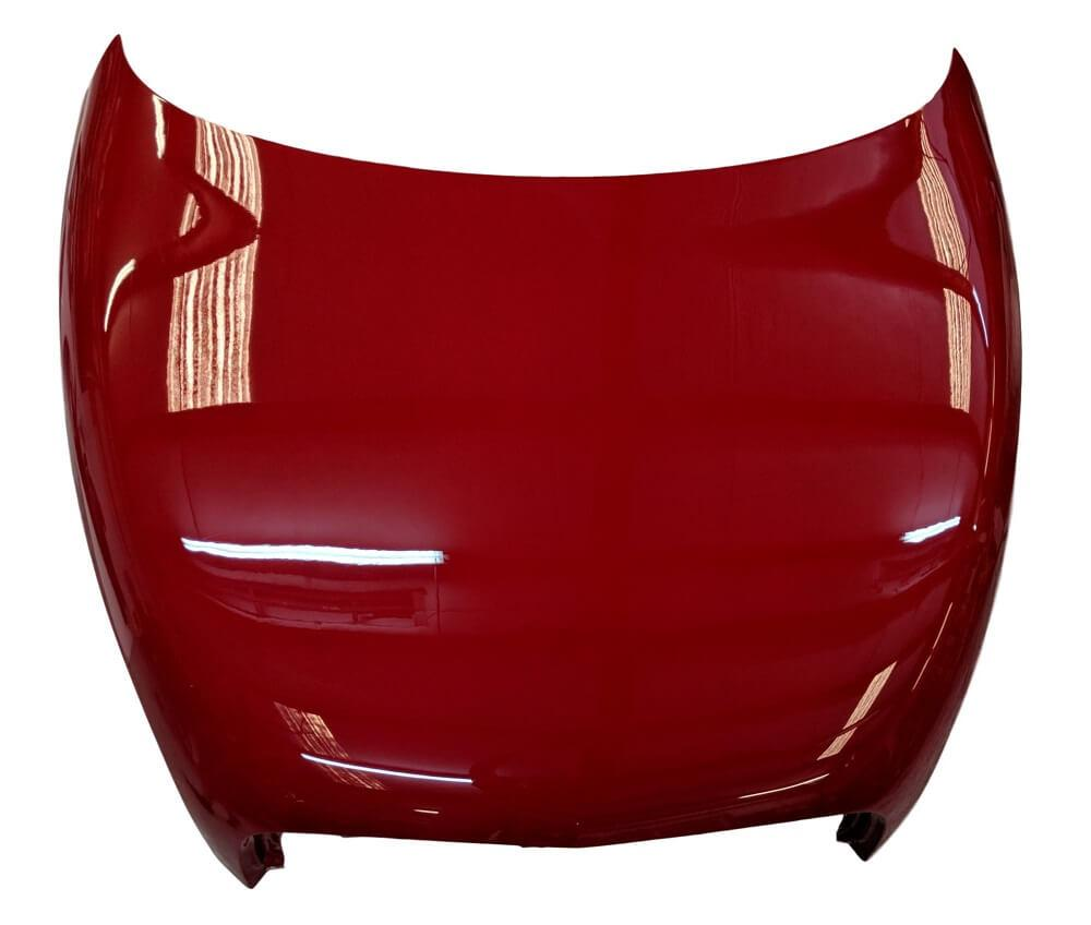 2011 Chevrolet HHR Hood Painted Victory Red (WA9260)