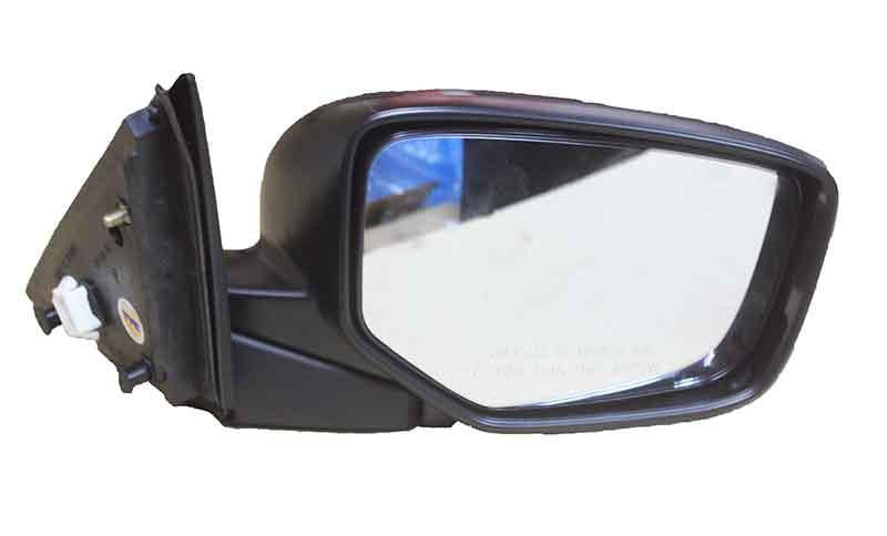 2012 Honda Accord : Painted Side View Mirror (Sedan)