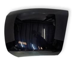 2011 Nissan Titan, Passenger-Side Front End Cap Painted Deep Blue Metallic (RAB)