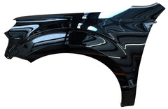 2011 Subaru Forester Driver Side Fender Painted Obsidian Black Pearl (32J)_ 57120SC0319P