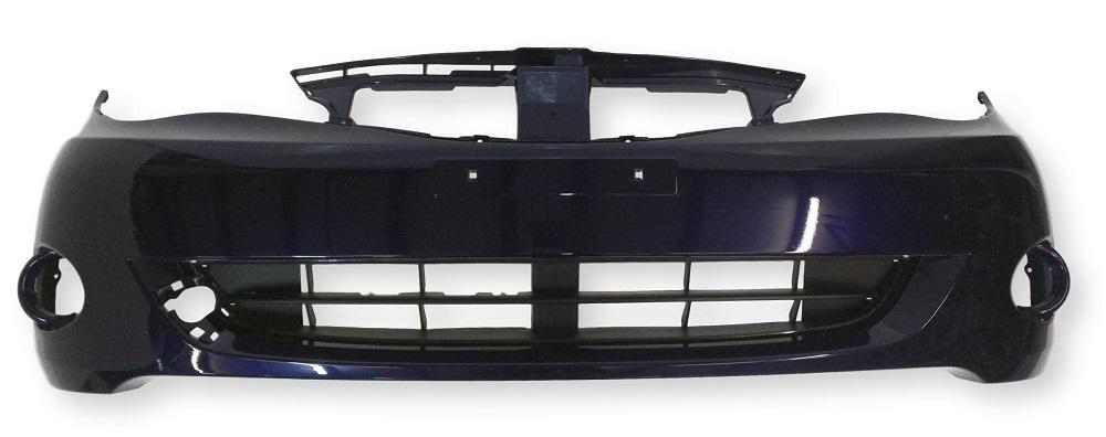 2010 Subaru Impreza WRX Front Bumper Painted To Match Vehicle