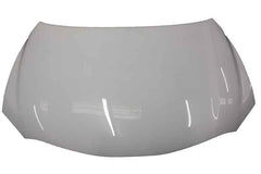 2008 Toyota Camry Hood Painted Super White II (Paint code: 40)