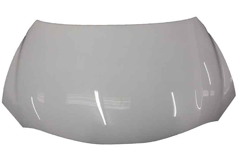 2007-2011 Toyota Camry Hood;  USA_Japan Built Models; Made of Steel; TO1230206; 5330106090
