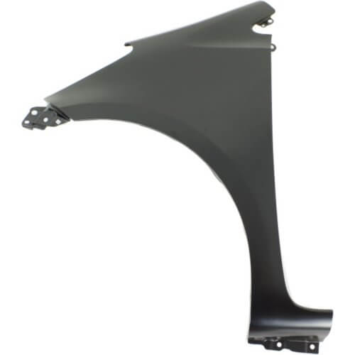 2012-2015 Scion IQ Driver Side Fender (Steel)