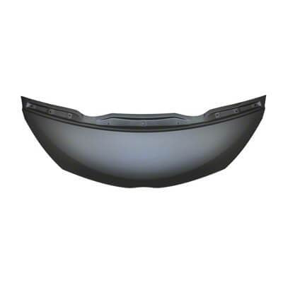 2012-2015 Scion IQ Hood (Steel)