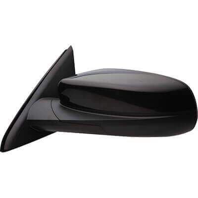 2012-2019 Ford Taurus Passenger Side Door Mirror (SEL; Heated; w- Puddle Lamp; Power; w-o Blind Spot Info System)  FO1321446