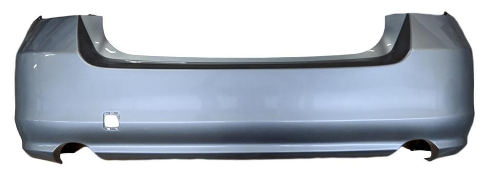2011 Subaru Legacy Rear Bumper Painted To Match Vehicle