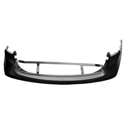 2013-2016 Hyundai Santa Fe Rear Bumper (Except Sport Model; Upper) HY111410