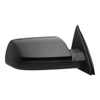 2013-2019 Ford Flex Driver Side Power Door Mirror (SE; Heated; w/ Blind Spot Glass) FO1320444