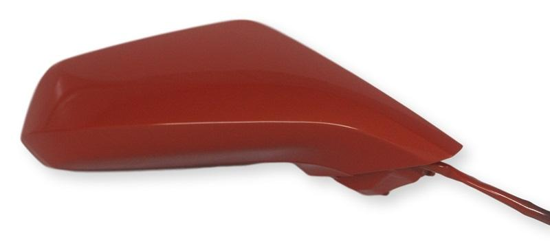 2011 Chevrolet Camaro : Side View Mirror Painted