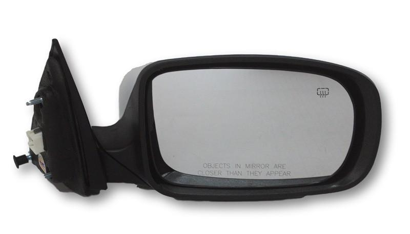 2012 Chrysler 200 : Side View Mirror Painted