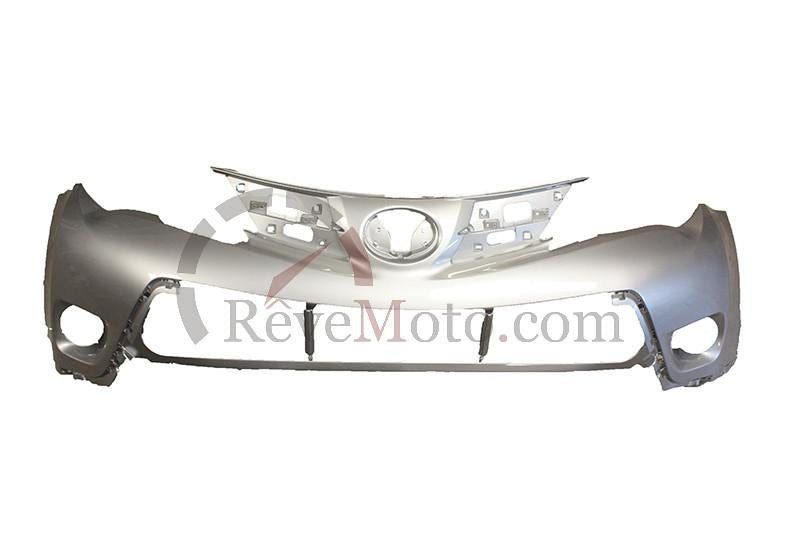 2013-2015 Toyota RAV4 Front Bumper TO1014101