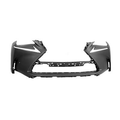 Bumper Cover For 2015-2017 Lexus NX200t Rear Upper and Lower
