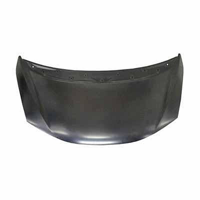 2015-2019 Honda Fit Hood; (Japan 16-17)/Mexico Built; Made of Steel; HO1230178; 60100T5RA90ZZ