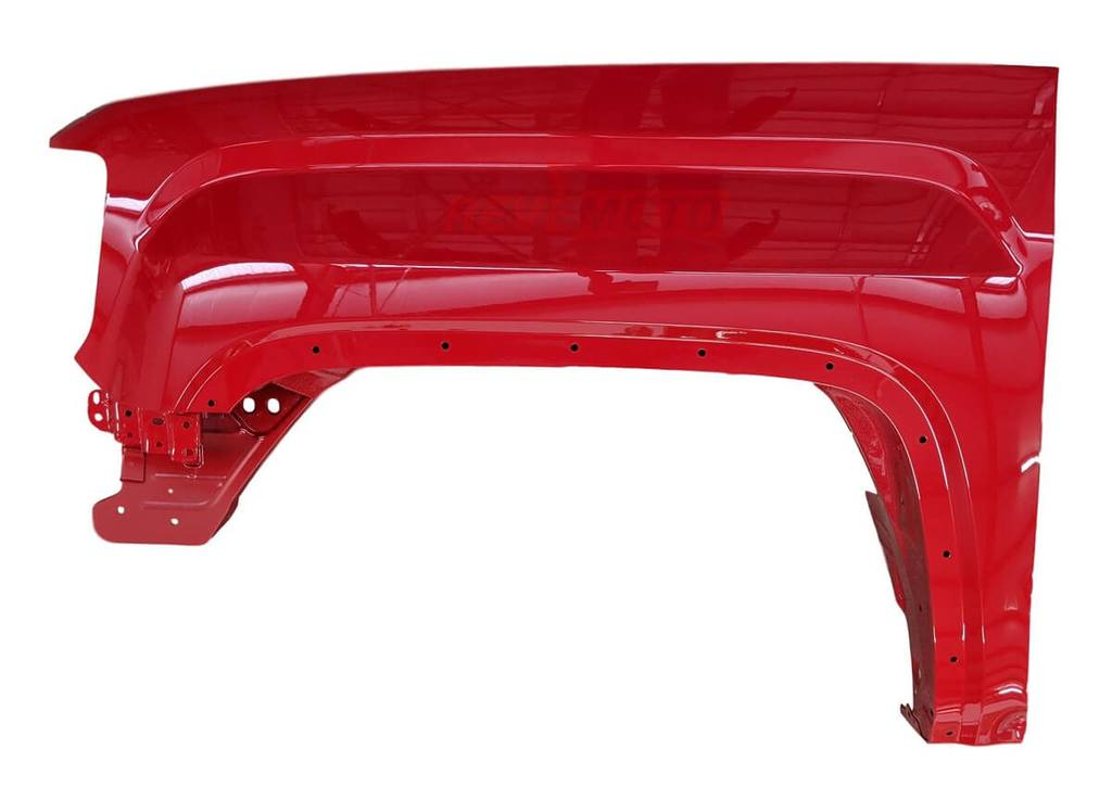 2014-2018 GMC Sierra Fender (Left, Driver-Side) - GM1240387
