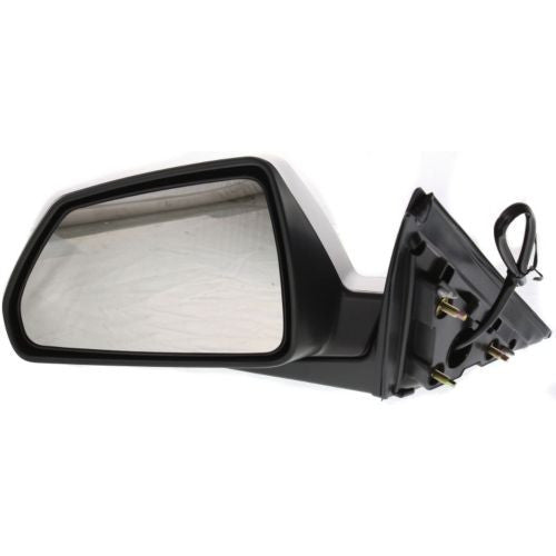 2009 Cadillac CTS : Side View Mirror Painted