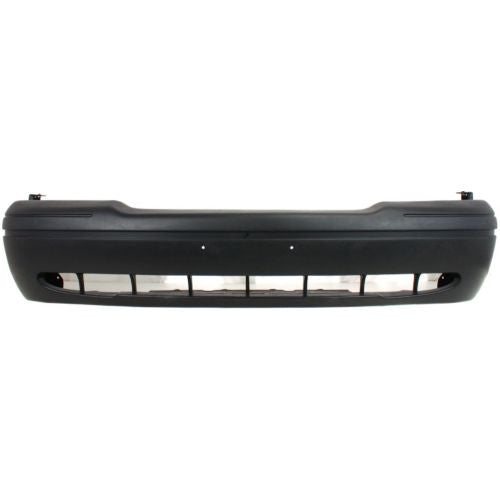 2005 Ford Crown Victoria Front Bumper Painted