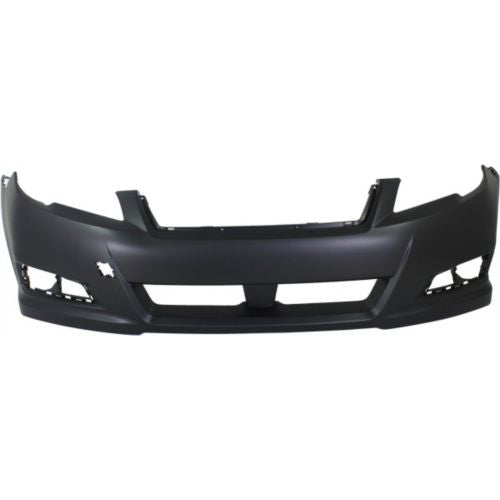 2012 Subaru Legacy Front Bumper Painted To Match Vehicle