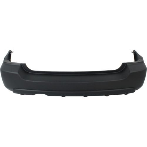 2003 Subaru Forester Rear Bumper Painted