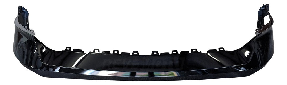2013 Dodge Ram Front Top Pad, Without Sports PKG, 1500, Painted  Black (DX8, PX8)
