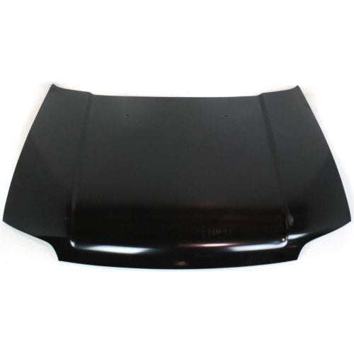 2001 Ford Escape Hood Painted To Match Vehicle