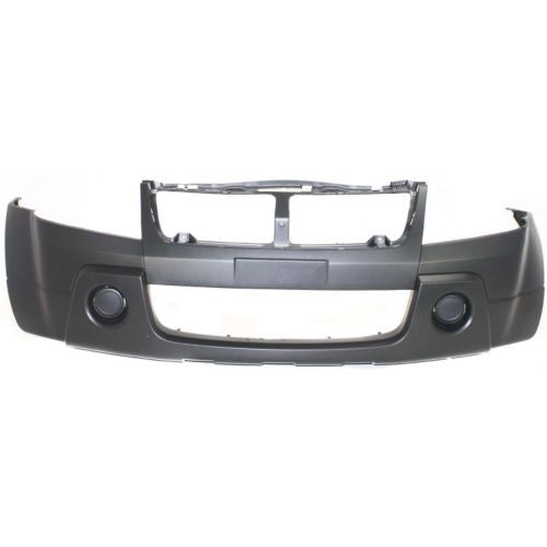 2008 Suzuki Grand Vitara Front Bumper Painted
