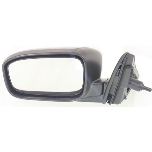 2005 Honda Accord : Painted Side View Mirror (Sedan; Manual; Non-Heated)