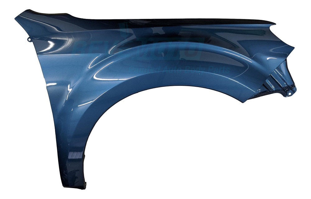 2009-2013 Subaru Forester Driver Side Fender SU1240128