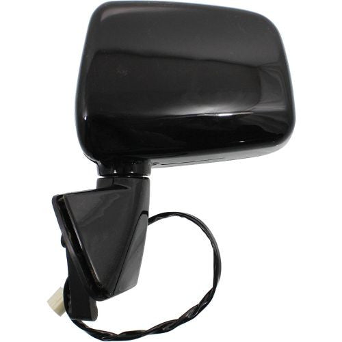 1999-2000 Lexus RX300 Mirror (Driver Side); Power; Manual Folding; Heated; w/o Auto Dimming ; LX1320103; 8794048040C0