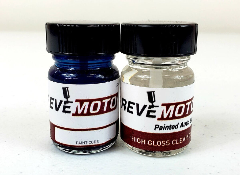 2014 Volvo S80 Touch Up Bottle