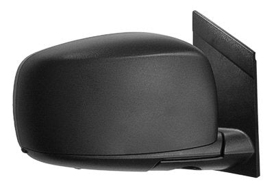 Chrysler 08-10 Town & Country Mirror; Power; Heated Glass; w_ 10 Holes; 5 Pin Connector; Driver SIde (LT); 5113331AB