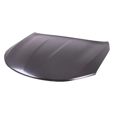 Chrysler 15-17 200 Hood; Sedan Models; Made of Aluminum; 68143614AC