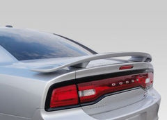 Dodge Charger Spoiler 2011-2014 Post Mount ABS303