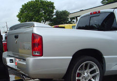 Dodge Ram Spoiler 2002-2008 Post Mount (SRT-Type) 14033
