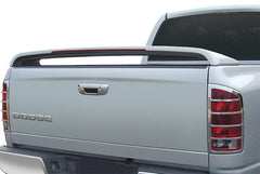 Dodge Ram Spoiler 2002-2008 Post Mount (SRT-Type_With Light) 14204