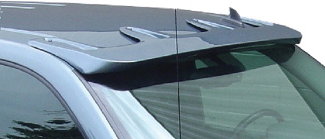 Dodge Ram Spoiler 2009-2013 Post Mount (Custom-Style) 14033