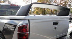 2013 Dodge Ram : Spoiler Painted