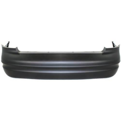 Oldsmobile Alero Rear Bumper (99-04);GM1100569
