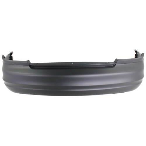 Oldsmobile Intrigue Rear Bumper 98-02; GM1100555; 88893305