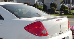 Pontiac G6 Spoiler 2005-2009 Lip Mount Sedan ABS150