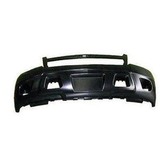 2007-2014 Chevrolet Avalanche Front Bumper Cover wo Off Road Pkg_GM1000817