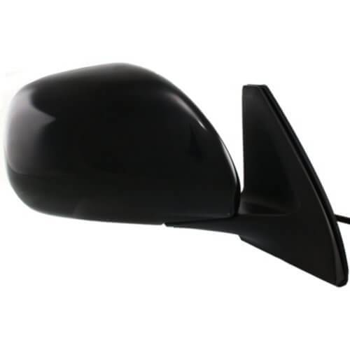 Toyota 4Runner Mirror (Driver Side) 03-09; Power; Heated; Manual Folding; w_o Memory; 8794035630C0
