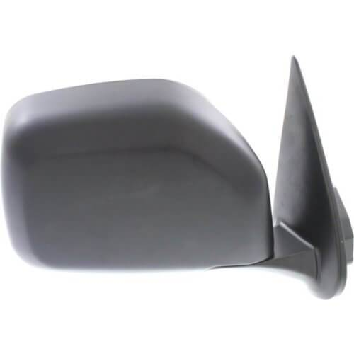 Toyota 4Runner Mirror (Driver Side) 96-02; Manual; Non-Heated; Manual Folding; 8794035801 (1)