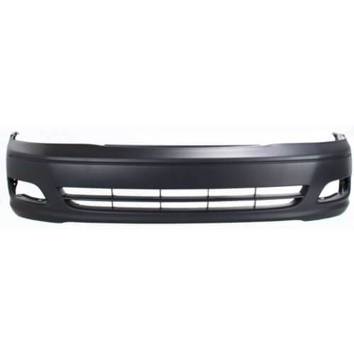 Toyota Avalon Front Bumper 00-02; 52119AC910