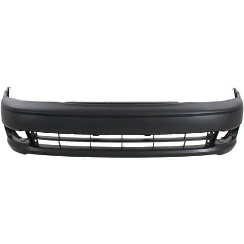 Toyota Avalon Front Bumper 03-04; 5211907902