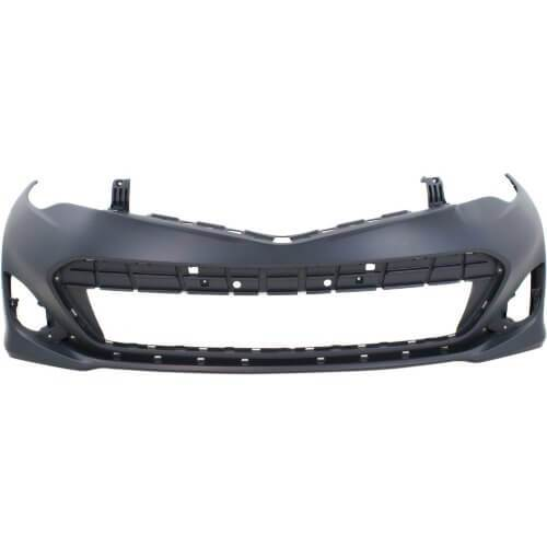 Toyota Avalon Front Bumper 13-15; Sedan_Hybrid Models; 5211907910