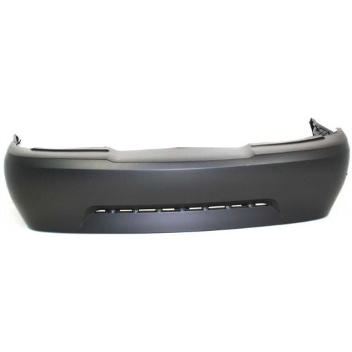 2002 Ford Mustang Rear Bumper (Base) Painted Laser Red Metallic (E9)